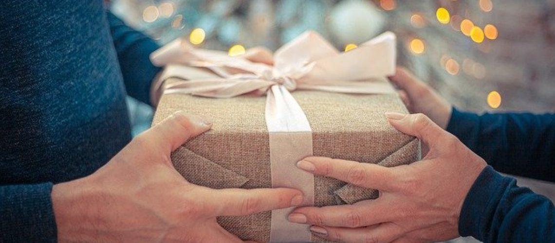 מתנה לאישה