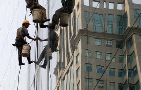 כללי הבטיחות בעבודות בגובה