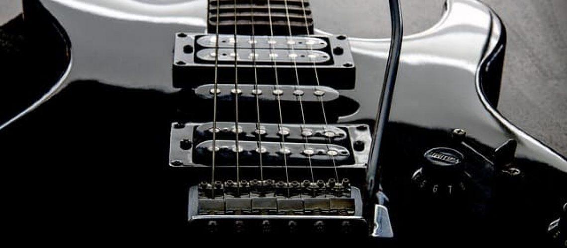 מיתרים לגיטרות חשמליות