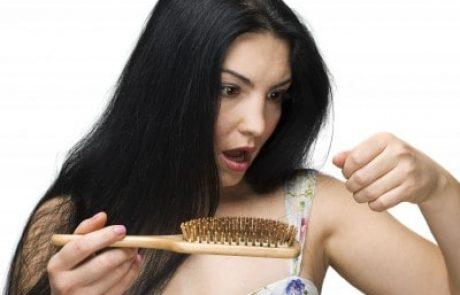 הפתרונות שלך נגד נשירת שיער Fa-Gen