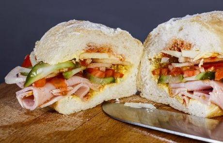 הסנדוויץ המושלם – כל מיני סוגי סנדוויצים מיוחדים