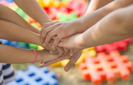 פעילות גיבוש לילדים – רעיונות יצירתיים לצאת מהמסכים