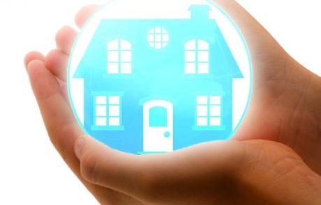 הומי – חברה לביטוח דירה