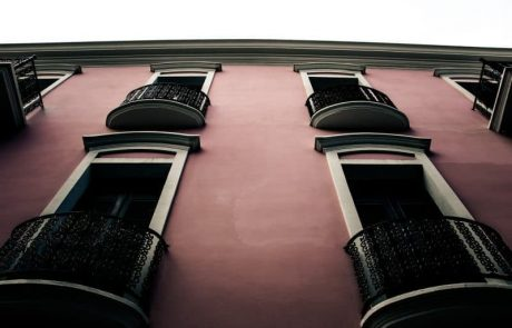 מדוע מרפסות פלדה הן הבחירה הנכונה עבורכם?