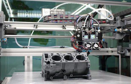 איזה סוגי מדפסות 3D קיימות בשוק