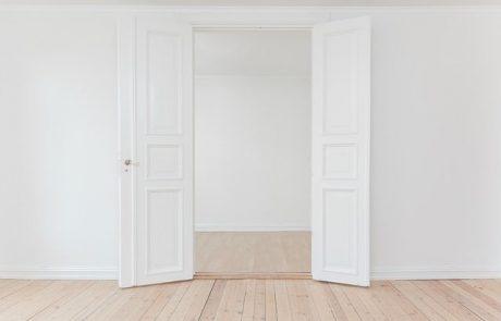 דלת פולימרית – בחירה נכונה ואיכותית של דלת
