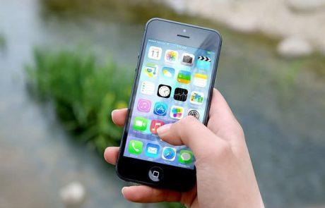 החלפת מסך אייפון 7 פלוס בליווי אחריות מלאה
