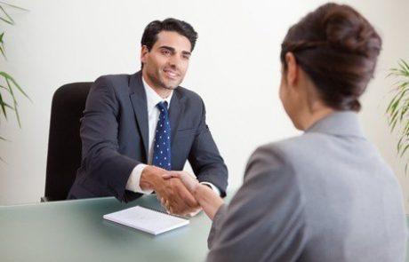 5 סיבות מעולות להיעזר במומחי הכוון תעסוקתי