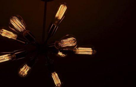 טיפים נהדרים לשימוש בגופי תאורה