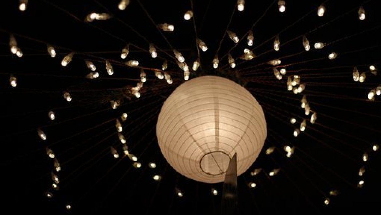 על החיסכון של נורות LED ביחס לפלורסנט