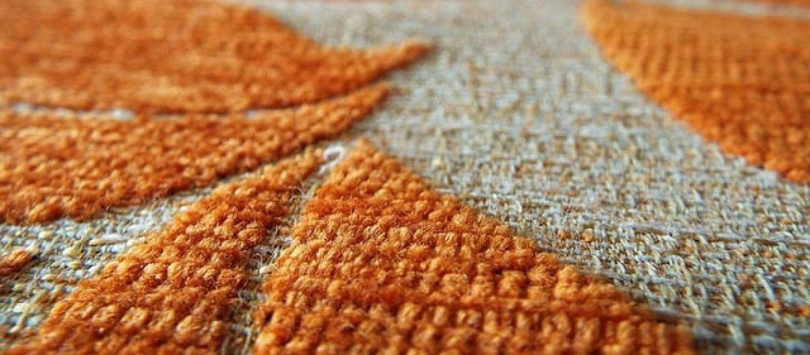 שטיחים גיאומטריים