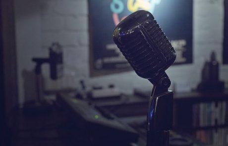 3 יתרונות של אולפן הקלטות מקצועי