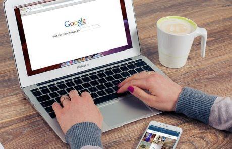 הדרך לבחור את תשתית האינטרנט שלך