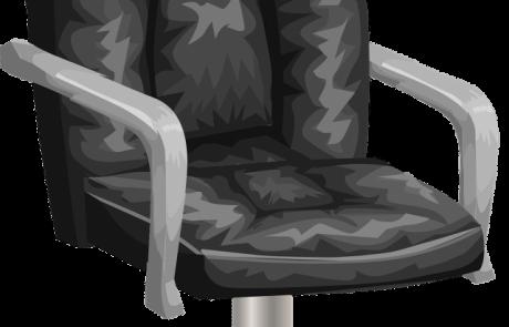 כסא מנהלים – לא לרכוש לפני שבודקים התאמה