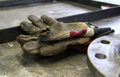 כפפות עבודה – חובה או בחירה?