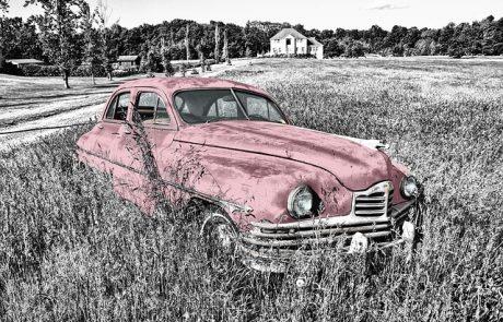 מהי קניית רכבים לפירוק ?