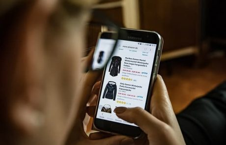 ניהול מועדון לקוחות באפליקציה