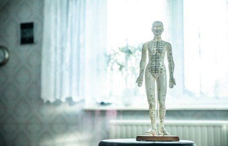 אוסטאופתיה – מה זה בדיוק?