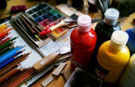קורס ציור – מה לומדים?