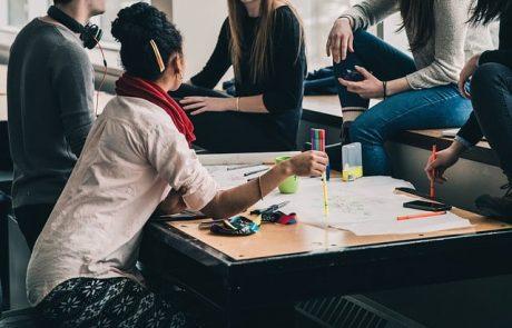 לוח דרושים לסטודנטים, עובדים ולומדים