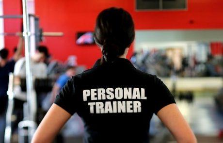 איך לחפש מאמן כושר מקצועי?