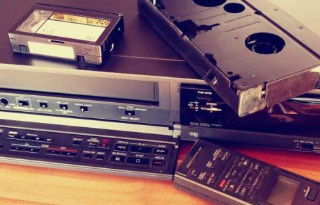 אילו סוגי הקלטות שאפשר להמיר כיום?