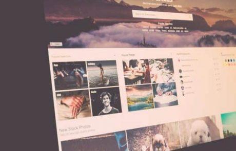 3 אתרים מדליקים להורדת תמונות בחינם