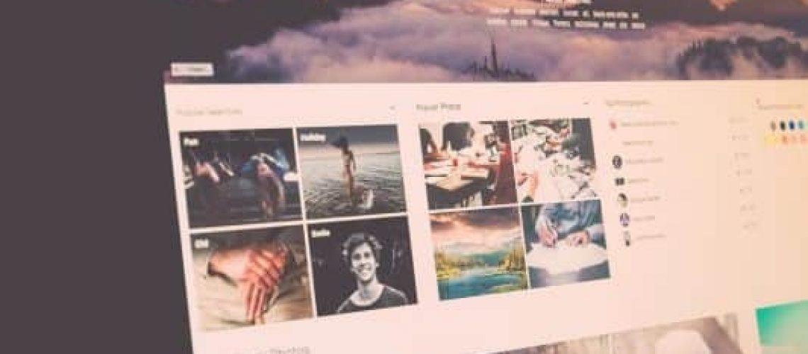 קניית תמונות באינטרנט