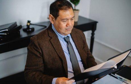 עורך דין תאונות עבודה – אילו מקרים לא ייחשבו כתאונת עבודה?