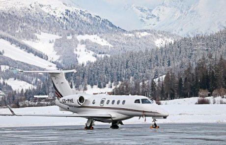 טיסה פרטית – יכולה להיות מיוחדת