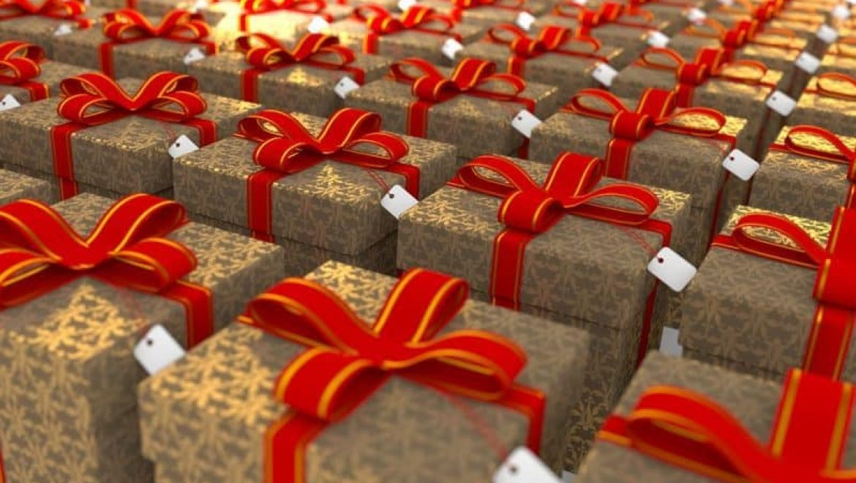 פרסום העסק באמצעות מוצרים ומתנות