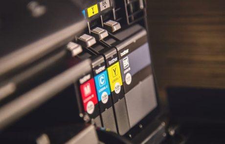 מה יותר משתלם – מדפסת עם טונר או מדפסת עם דיו