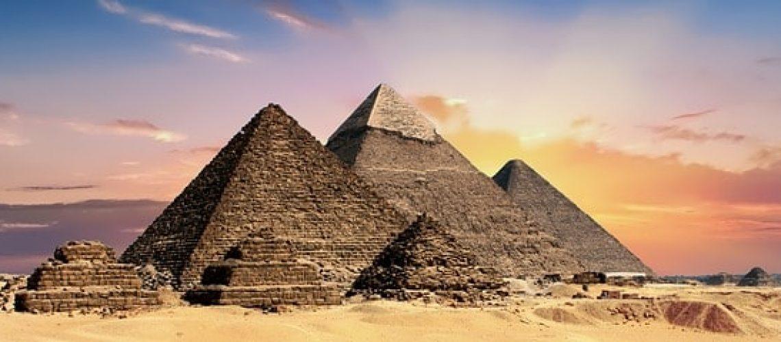 טיול מאורגן למצריים