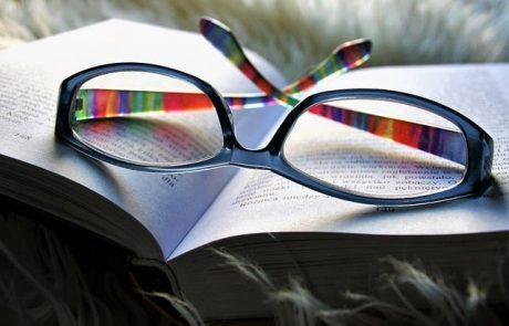 ההבדל בין משקפי ראייה למשקפי קריאה