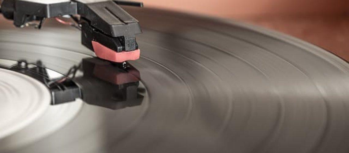 קונה תקליטים