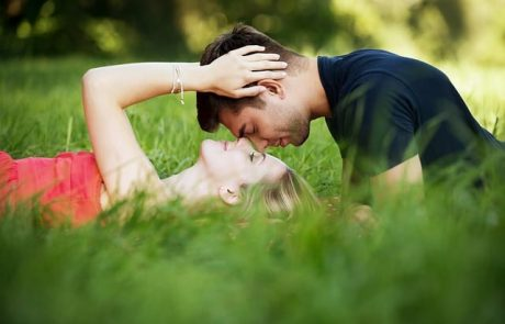 רעיונות מגניבים לצילומי זוגיות