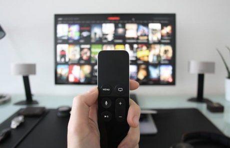 טלויזיה אל ג'י – טכנולוגיה מעולם אחר