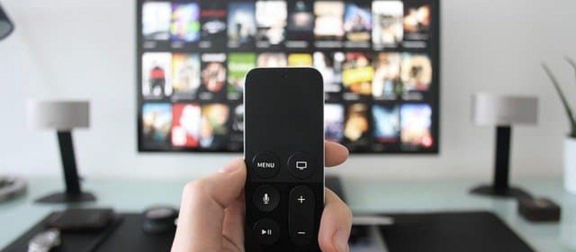 טלויזיה אל ג'י