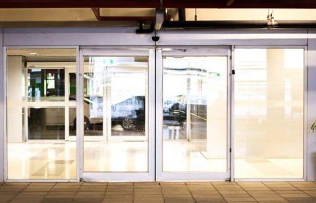 דלתות אוטומטיות – לא סתם דלתות