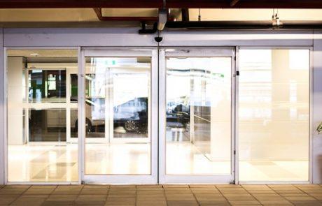 דלתות אוטומטיות – תפתחו דלת לעולם חדשני יותר