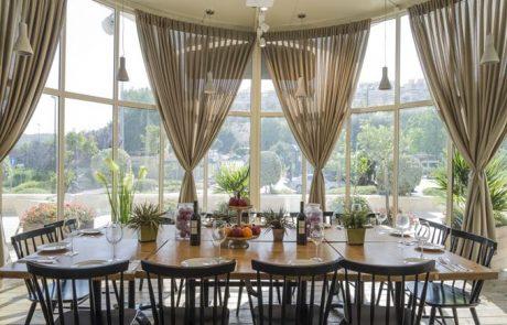 מסעדה כשרה לאירועים בירושלים