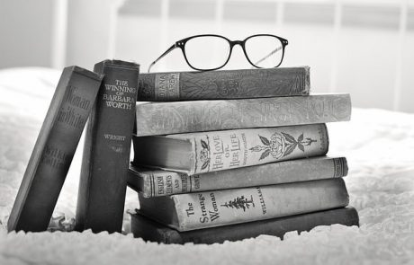 לקחת את הספר שלכם לכל העולם
