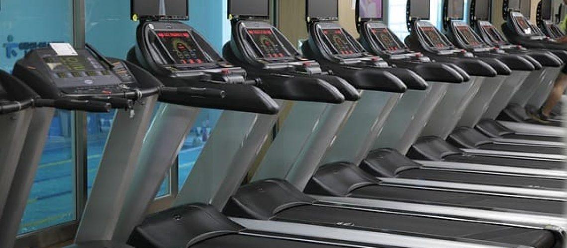 תחזוקה למכשירי ספורט