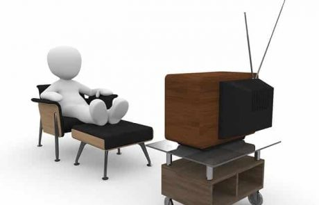 כך תבחרו כורסא טלוויזיה שתתאים לכם