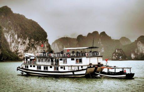 3 יתרונות בהוצאת ויזה לווייטנאם און-ליין