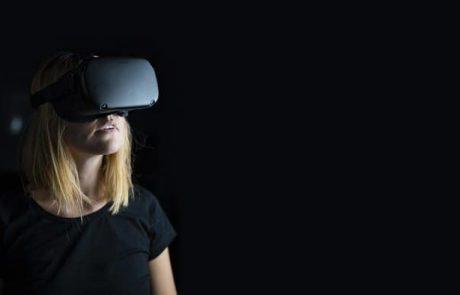 מציאות מדומה – חוויה מעבר לדמיון