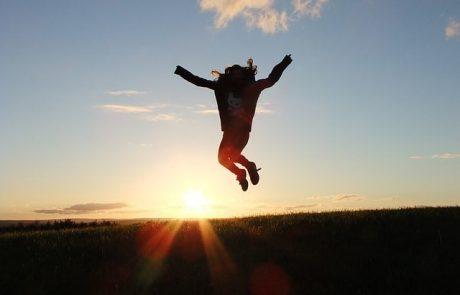 5 דברים להעצמה אישית שכדאי לכם לעשות כדי להגיש טוב יותר