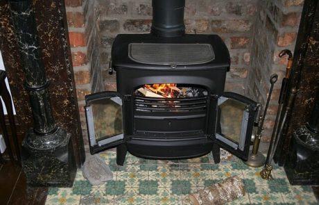 דגשים לבחירת תנור עץ