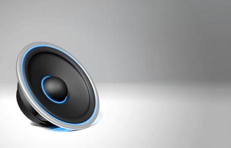 רמקולים איכותיים – לא צריך אולפן כדי ליהנות ממוזיקה