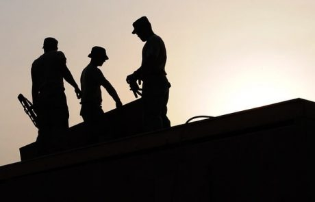 עבודה בסנפלינג – לא כל אחד יכול לעשות